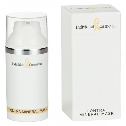 Contra Mineral Mask