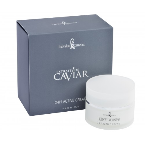 Extrait de Caviar 24h-active cream
