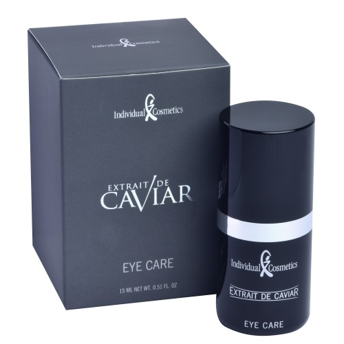 Extrait de caviar eye care