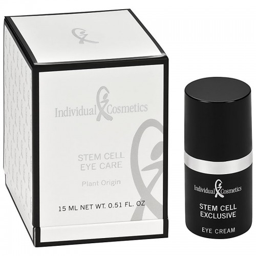 STEM CELL EYE CARE