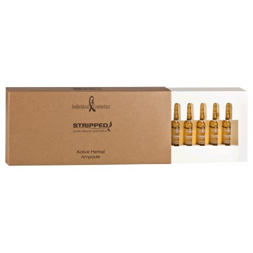 STRIPPED Active Herbal Ampoule