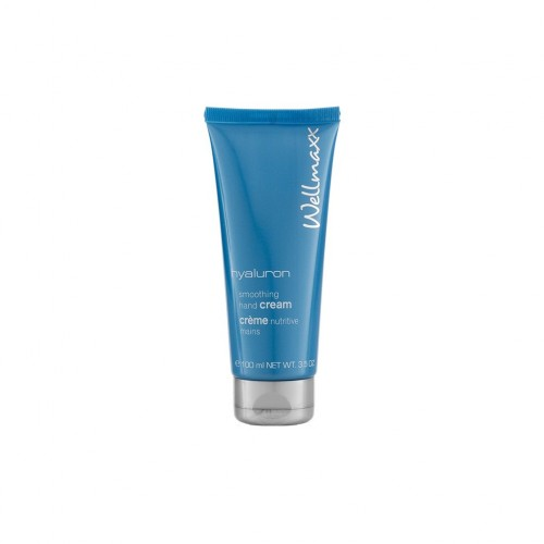 hyaluron smoothing hand cream, 100 ml