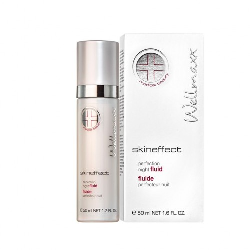 skineffect perfection night fluid, 50 ml