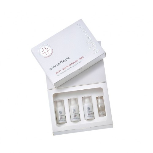 skineffect skin care beauty set 4er