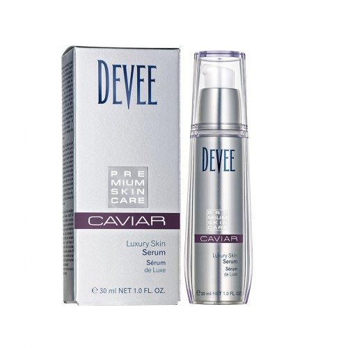 DEVEE CAVIAR Luxury Skin Serum 30 ml
