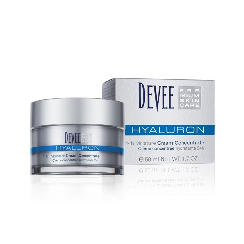 DEVEE HYALURON 24h Hydro Creme Concentrate 30 ml