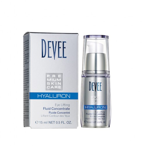 DEVEE HYALURON Eye Lifting Fluid Concentrate 15 ml