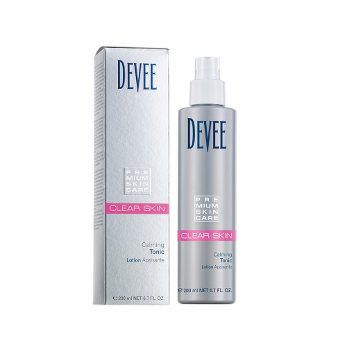 DEVEE CLEAR SKIN Calming Tonic 200 ml