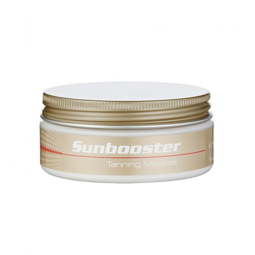 Sunbooster Pre-Sun Tanning Creme-Mousse