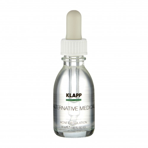 KLAPP ALTERNATIVE MEDICAL Acne Regulation Serum