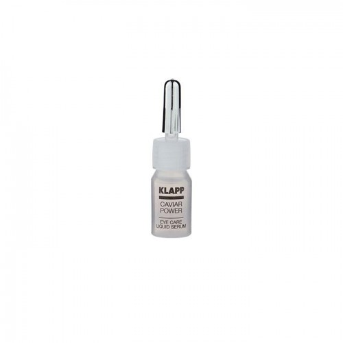 KLAPP CAVIAR POWER Eye Care Liquid Serum