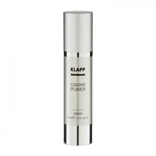 KLAPP CAVIAR POWER Mask