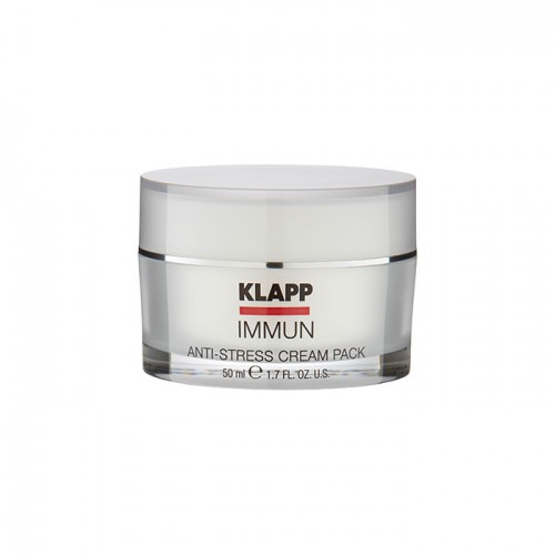KLAPP IMMUN Anti-Stress Cream Pack