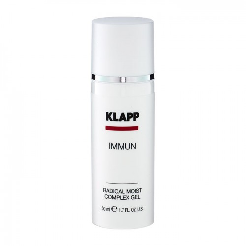KLAPP IMMUN Radical Moist Complex Gel