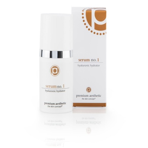 Serum No.1 hyaluronic hydrator