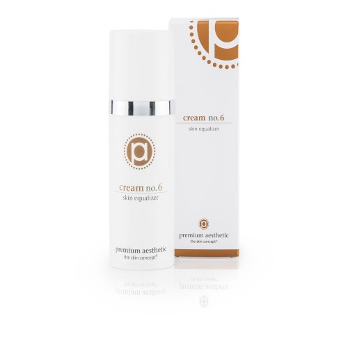 Cream No.6 skin equilizer
