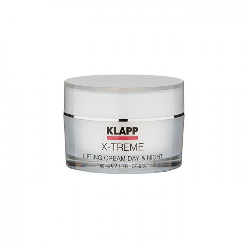 KLAPP X-TREME Lifting Cream Day & Night