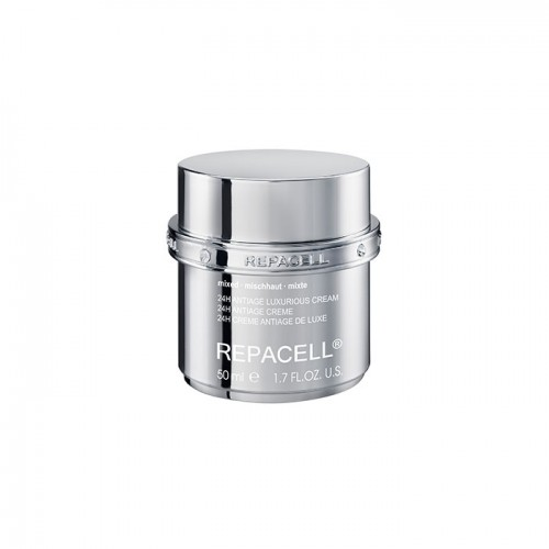 KLAPP REPACELL 24h Antiage Luxurious Cream Mischhaut