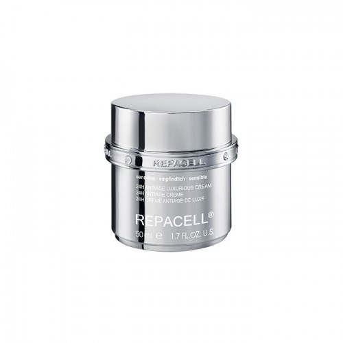 KLAPP REPACELL 24h Antiage Luxurious Cream sensible Haut