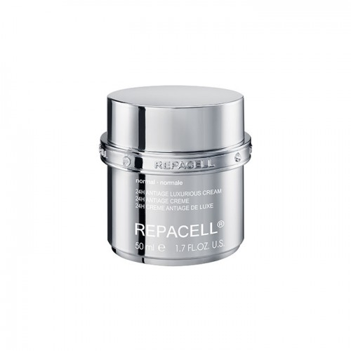 KLAPP REPACELL 24h Antiage Luxurious Cream normale Haut