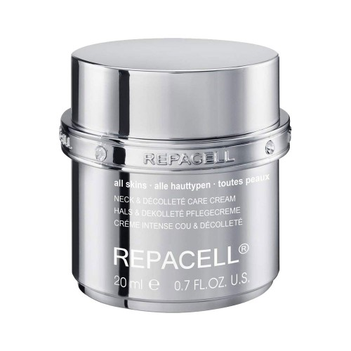 KLAPP REPACELL Neck & Decollete Care Cream