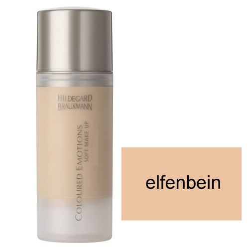 SOFT MAKE UP elfenbein 20