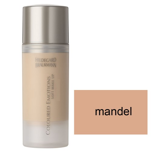 SOFT MAKE UP mandel 40