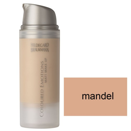 MATT MAKE UP mandel 40