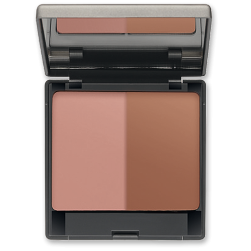 DUO POWDER ROUGE almond 03