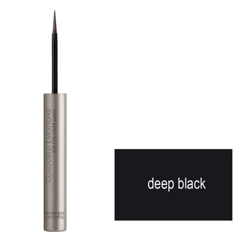 DIP EYE LINER deep black 01