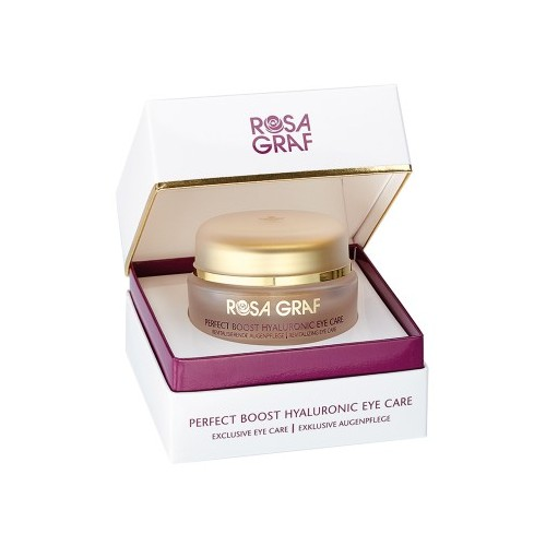 Rosa Graf Perfect Boost Hyaluronic Eye Care