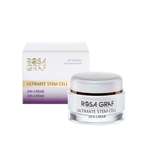Rosa Graf Ultimate Stem Cell 24h-Creme