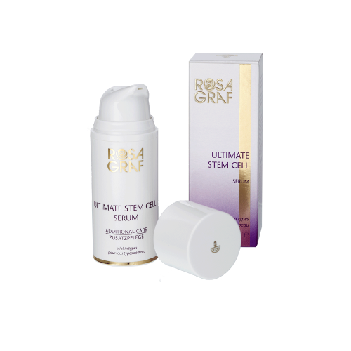 Rosa Graf Ultimate Stem Cell Serum