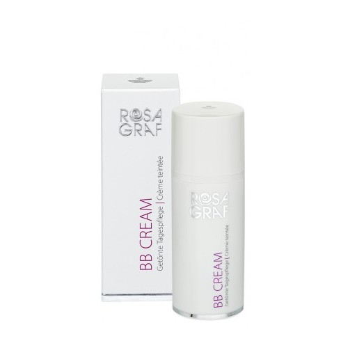 Rosa Graf BB CREAM Light Beige Nr. 1