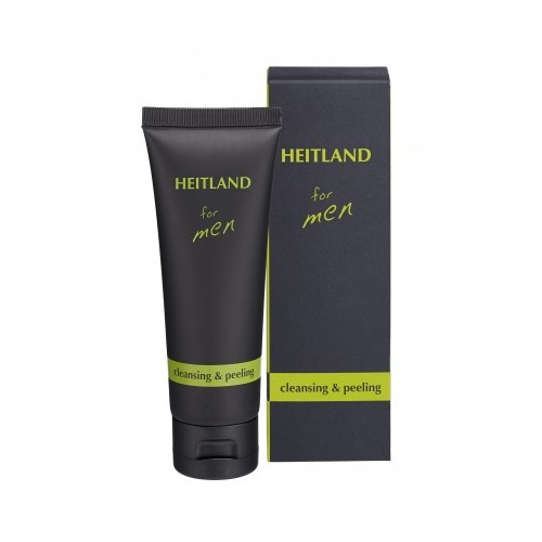 Rosa Graf HEITLAND for men cleansing + peeling