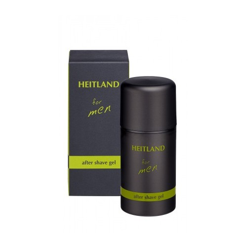 Rosa Graf HEITLAND for men after shave gel