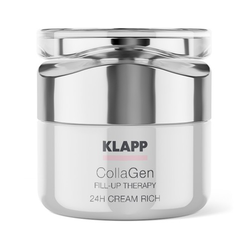 KLAPP COLLAGEN 24H CREME