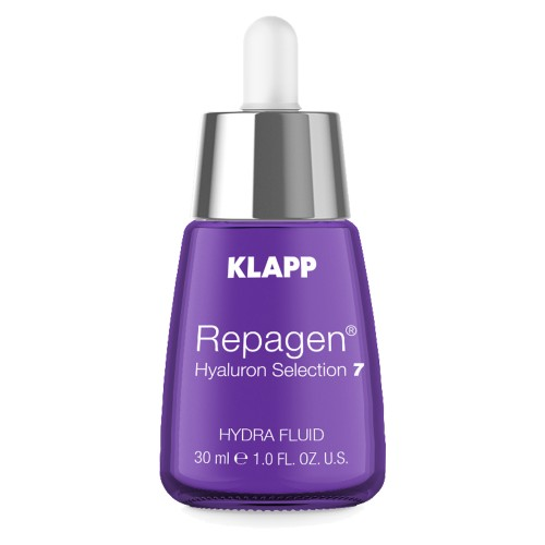 Klapp Repagen Hyaluron Selection 7 Hydra Fluid 30ml