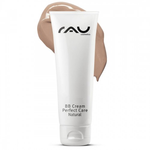 RAU Cosmetics BB Cream Perfect Care Natural 75 ml