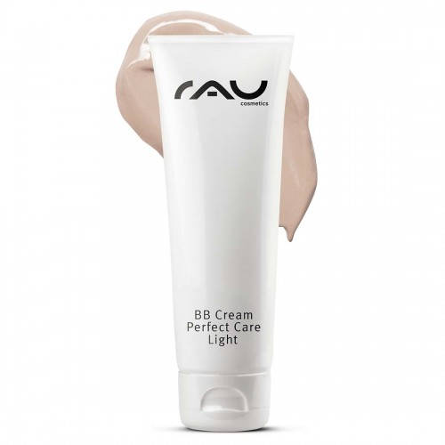 RAU Cosmetics BB Cream Perfect Care Light 75 ml