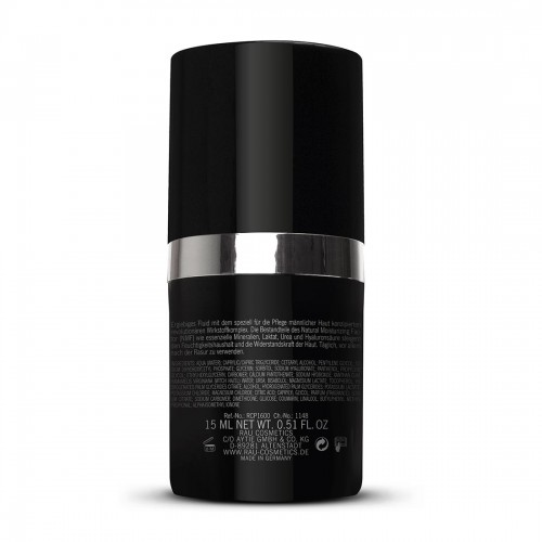 RAU Cosmetics XXXY Lotion only 4 men 15 ml