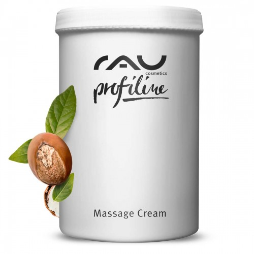 RAU Cosmetics Massage Cream 1 Liter PROFILINE