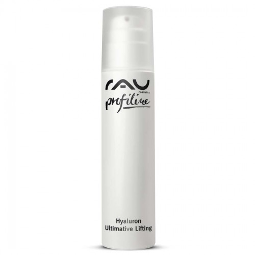 RAU Cosmetics Hyaluron Ultimative Lifting 200 ml PROFILINE
