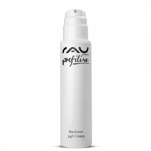 RAU Cosmetics Hyaluron 24h Cream 200 ml PROFILINE