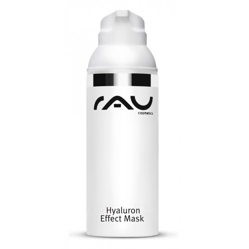 RAU Cosmetics Hyaluron Effect Mask 50 ml