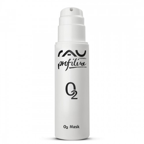 RAU Cosmetics O2 Mask 200 ml