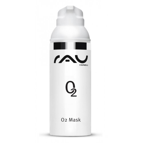 RAU Cosmetics O2 Mask 50 ml