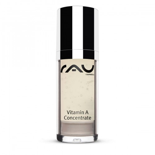 RAU Cosmetics Vitamin A Concentrate 30 ml