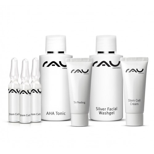 RAU Cosmetics Stem Cell Cosmetics Schnupper-Set