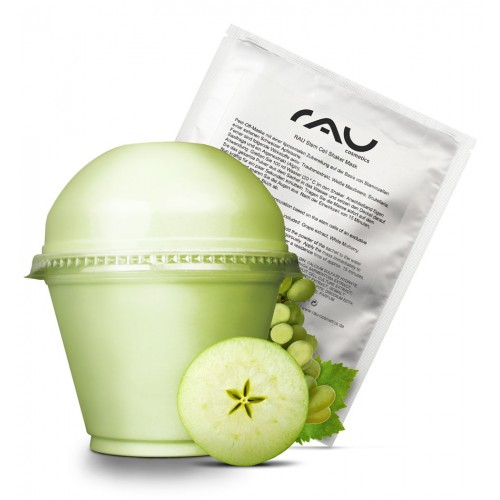 RAU Cosmetics Stem Cell Shaker Mask
